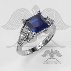 022-Irish-Trillion-Ring-BLUE