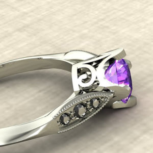 078-June-Ring-Amethyst