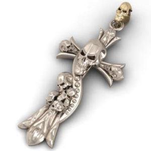 skull-skulls-cross-pendant-1