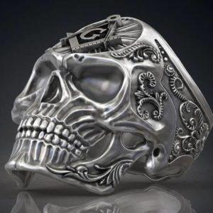 STL, Skull