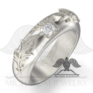 067-wedding-band-with-stone-1