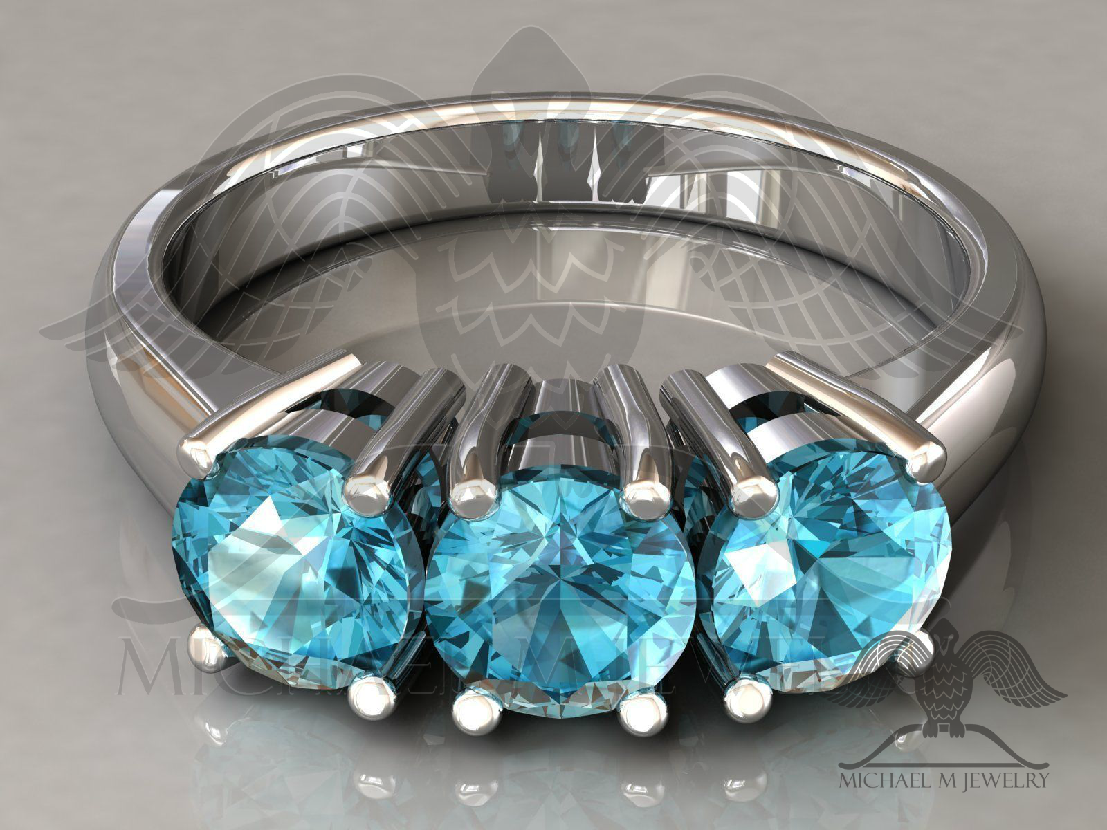 wedding tw best com elven elegant tgw engagement created in miabella diamond white rings carat and matvuk